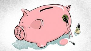 Как найти надежный иностранный банк в 2015 году?
