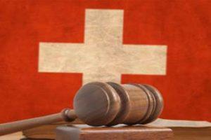 Героев современности в Швейцарии ожидает суровое наказание