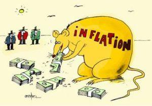 Оффшорный счет для борьбы с инфляцией