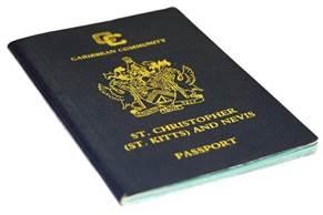 Что происходит с программой экономического гражданства Сент-Китс и Невис?