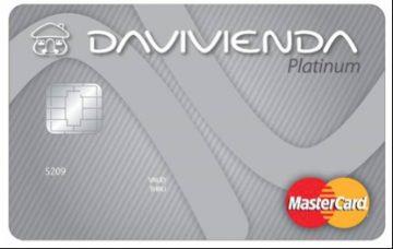 Кредитные карты от Davivienda