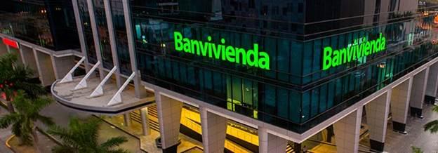 Срочный депозит в банке Banvivienda