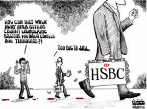 Верховный суд Италии развязал руки полиции и налоговикам по делу Швейцарского HSBC