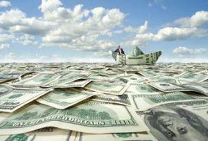 Как и кто сможет управлять средствами на вашем иностранном счету?