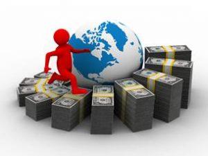 Иностранный банковский счет в 2015 году