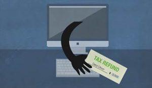 Мошенники взломали базу данных налоговой США