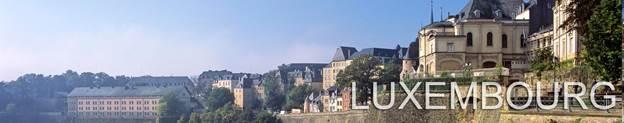 Люксембург на пути модернизации законодательства