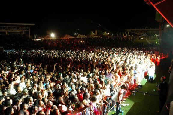 Какую музыку слушают владельцы второго гражданства Сент-Китс и Невис?