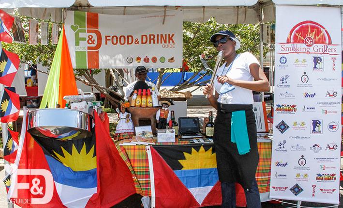 Национальная кухня Антигуа и Барбуды