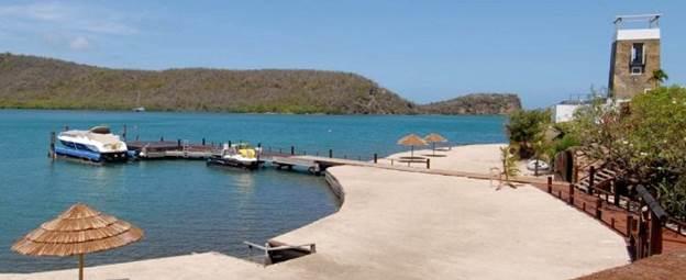 Получить второе гражданство Гренады