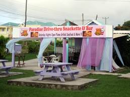 Инвестируем в гражданство Сент-Китс и Невис и наслаждаемся изысканной кухней