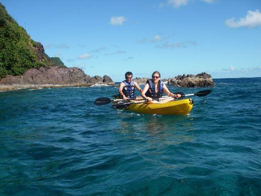 второе гражданство и исследуем Доминику – взбираемся на Morne Trois Pitons