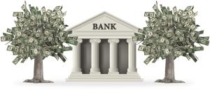 Бездоходные иностранные банки. Как повысить отдачу от своего зарубежного private-банковского счета?