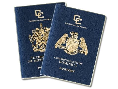 Получаем второе гражданство Доминики и пользуемся безвизовым режимом