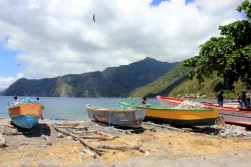 soufriere-boats