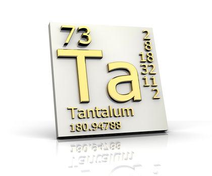 Зачем инвестировать в Тантал?