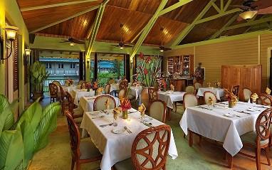 рестораны Доминики