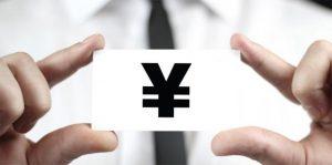 Японская йена выходит из-под контроля