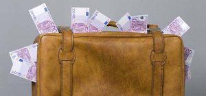деньги в офшорах