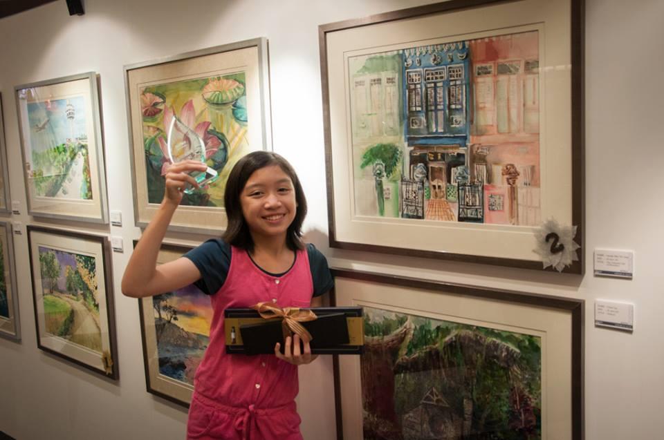 Лучшие студии для творчества в Сингапуре
