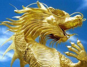 Китай в 2016 году может стать новым финансовым центром мира