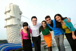 Школы Сингапура