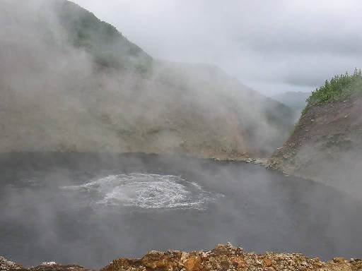 Boiler Lake