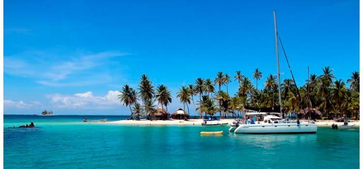 С чего начать, чтобы купить остров в Панаме