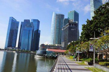 Новые стартапы в Сингапуре
