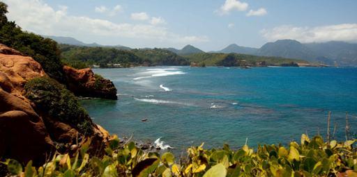 второй паспорт Доминики