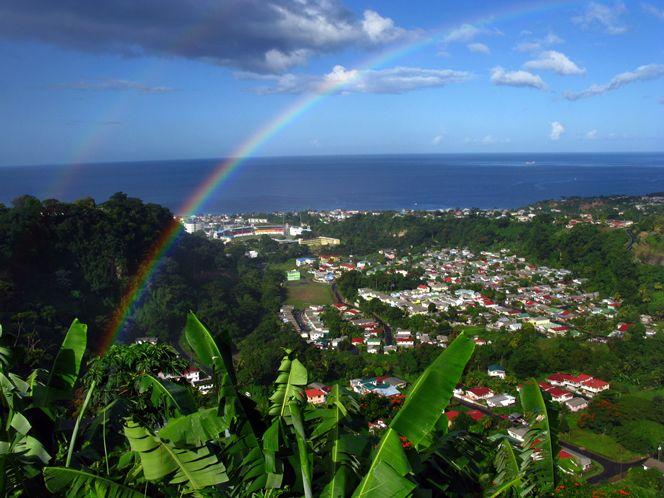 Гражданство за инвестиции Доминики