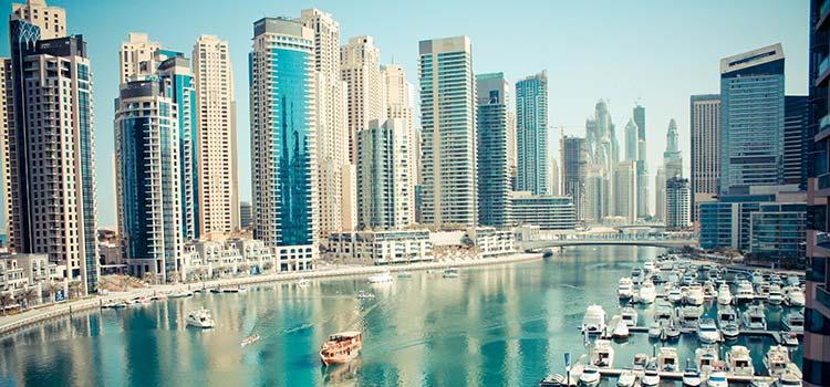 Купить бизнес в Дубае