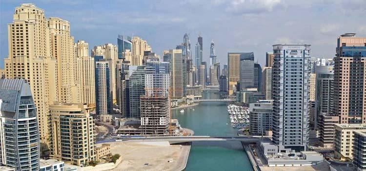 Открытие банковских счетов: Дубай