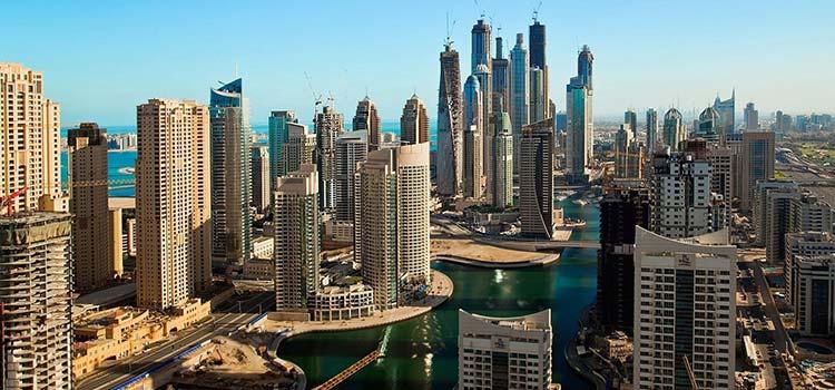 Где именно зарегистрировать оффшор в ОАЭ?