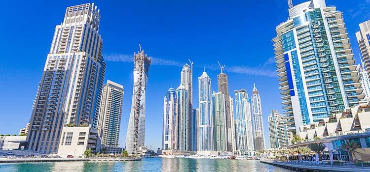 О чем нельзя забывать при открытии иностранного счета в ОАЭ