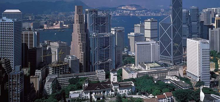 Как открыть личный банковский счет в Гонконге в 2015 году?