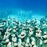 Как купить второе гражданство Гренады и поселиться рядом с парком подводных скульптур?