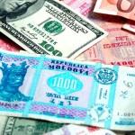 Через Латвию могли вывести украденный молдавский миллиард долларов США?