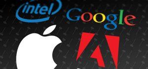 Apple и Google не будут платить налоги в России