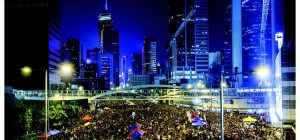 Гонконг играет ключевую роль в либерализации юаней