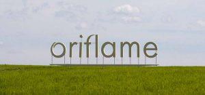 опасный прецедент с Oriflame