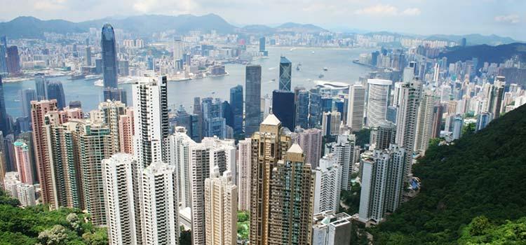Стоимость проживания в Гонконге