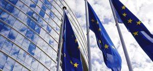 бенефициары Европейских компаний