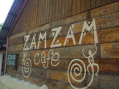 Zam-Zam-Cafe