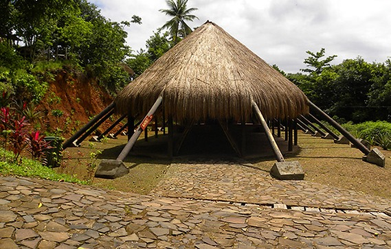 carib-house