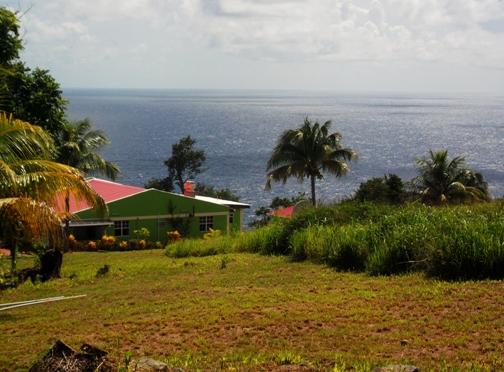 второе гражданство за инвестиции и путешествуем по Доминике
