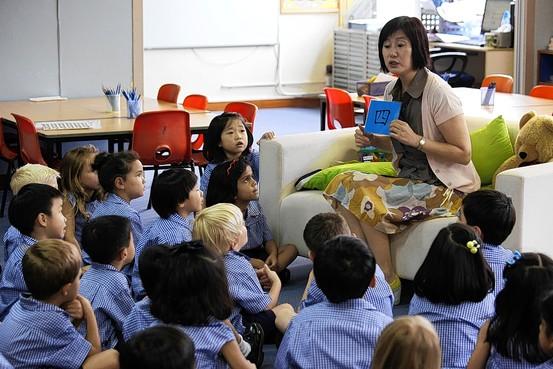 Образование в Гонконге для детей иммигрантов и экспатов