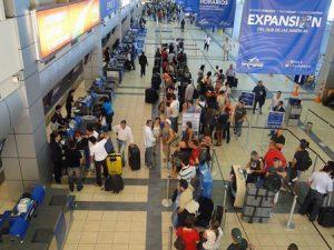 Авиаперевозки пассажиров в Панаме растут