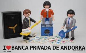Срок существования Banca Privada d'Andorra (BPA)