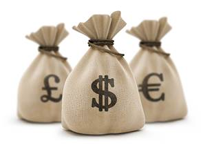 иностранный банковский счет